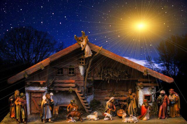 JulGemenskap i mellandagarna