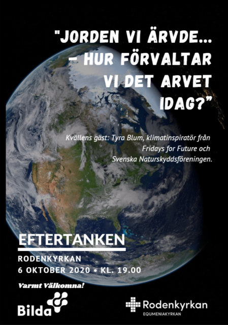 Eftertanken